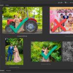 Photos Selection