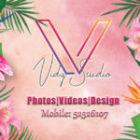 Vidz Studio logo
