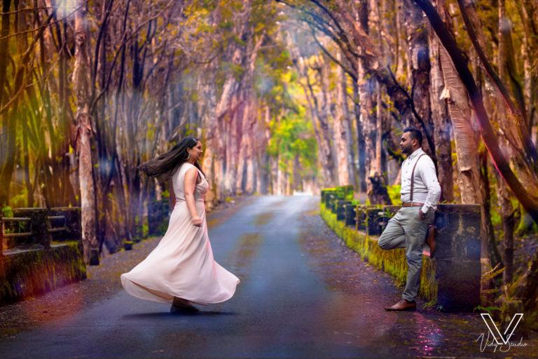 Bhavna & Yogesh - Pre-Wedding